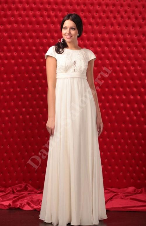 Свадебные платья Модель Луцерия