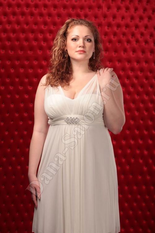 Свадебные платья Модель 1177