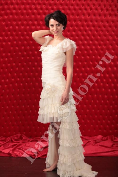 Свадебные платья Свадебное платье  Модель T 192-2