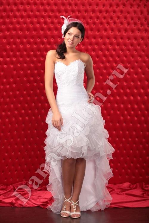 Свадебные платья Модель Аэлита