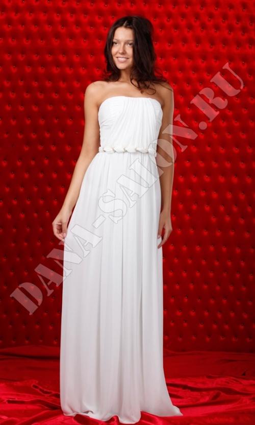 Свадебные платья Модель T 289