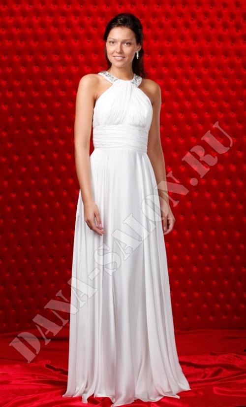 Свадебные платья Модель A 711