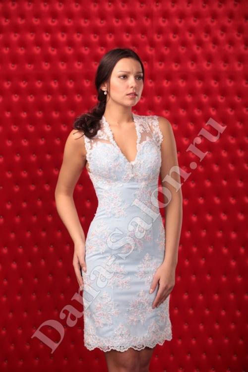 Свадебные платья Модель U 88
