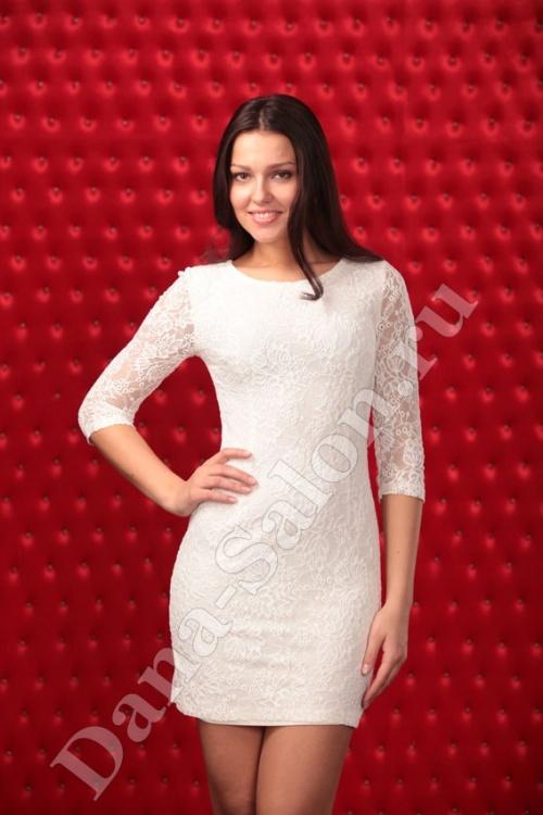 Свадебные платья Свадебное платье  Коллет
