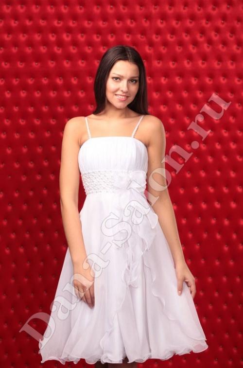 Свадебные платья Модель Галочка