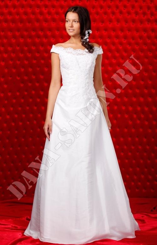 Свадебные платья Модель Стефани