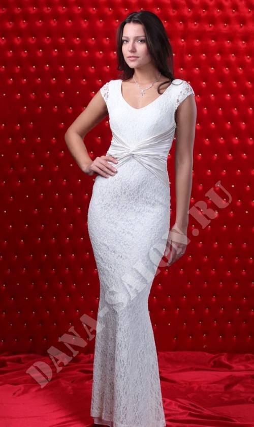 Свадебные платья Модель A 248