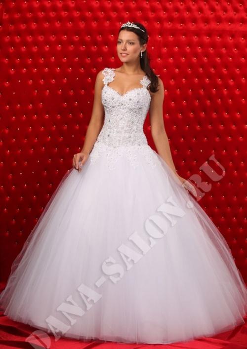 Свадебные платья Модель Фея