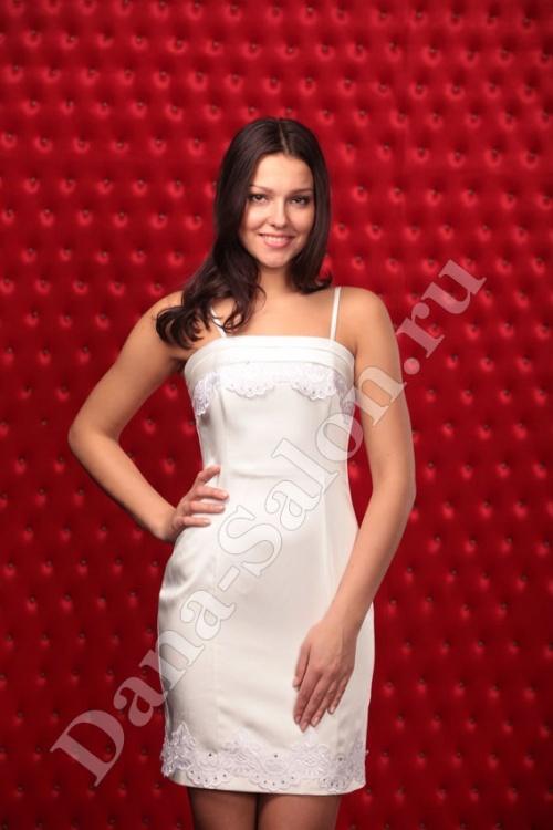 Свадебные платья Свадебное платье  Кристи