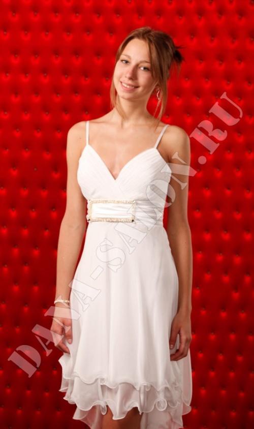 Свадебные платья Аманда