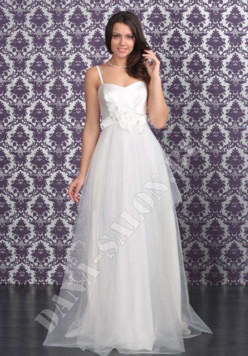 Свадебные платья Модель Ника