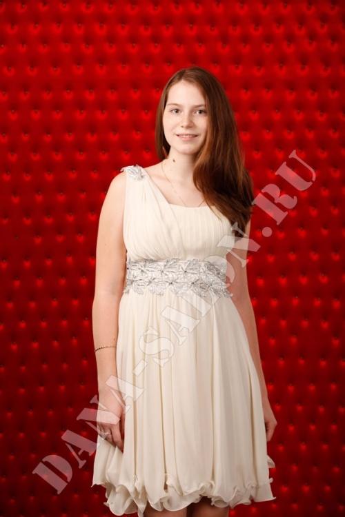 Свадебные платья Модель T 265