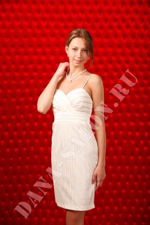Свадебные платья Модель A 244