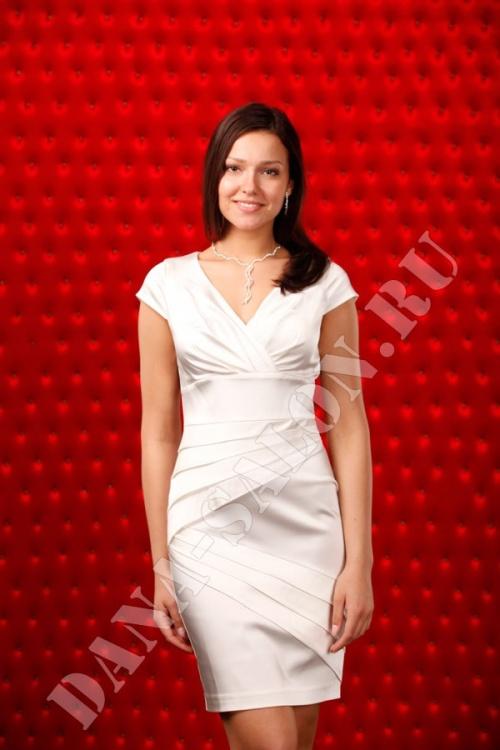 Свадебные платья Модель T 266