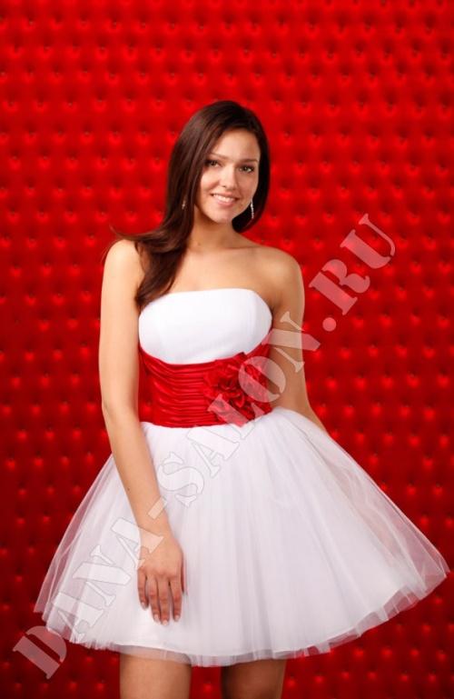 Свадебные платья Модель U 77