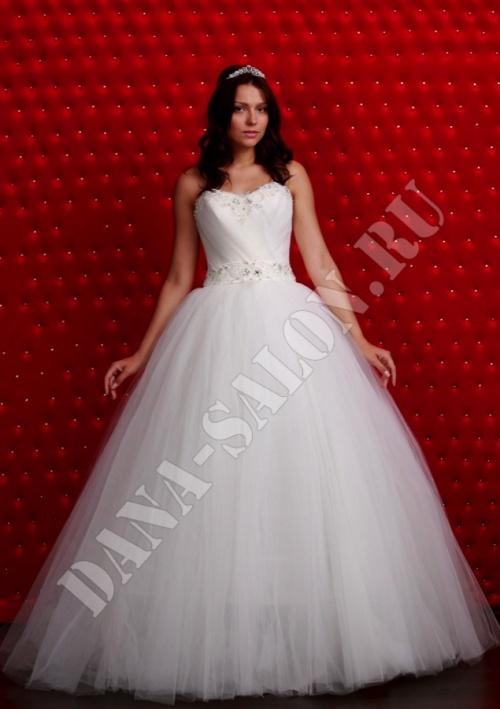 Свадебные платья Свадебное платье  Роксана