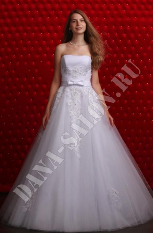 Свадебные платья Модель U 206