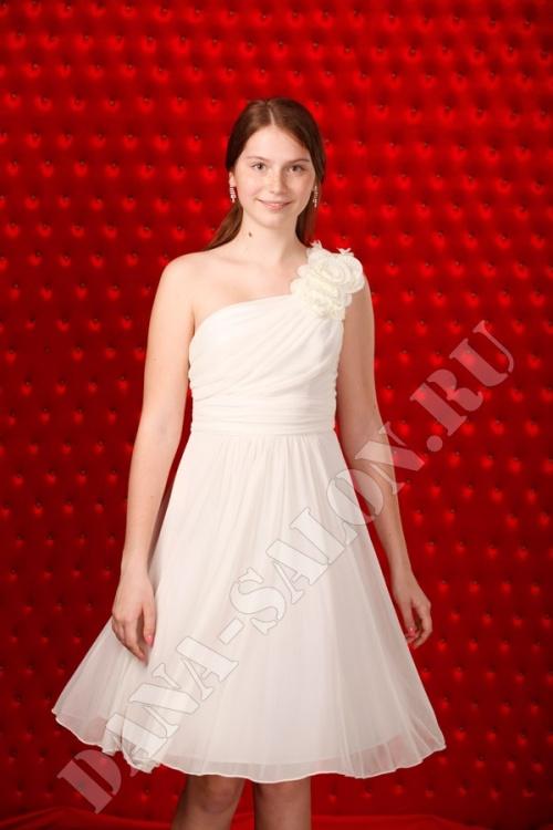 Свадебные платья Свадебное платье  Модель А 1306