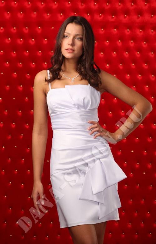 Свадебные платья Модель Бланка