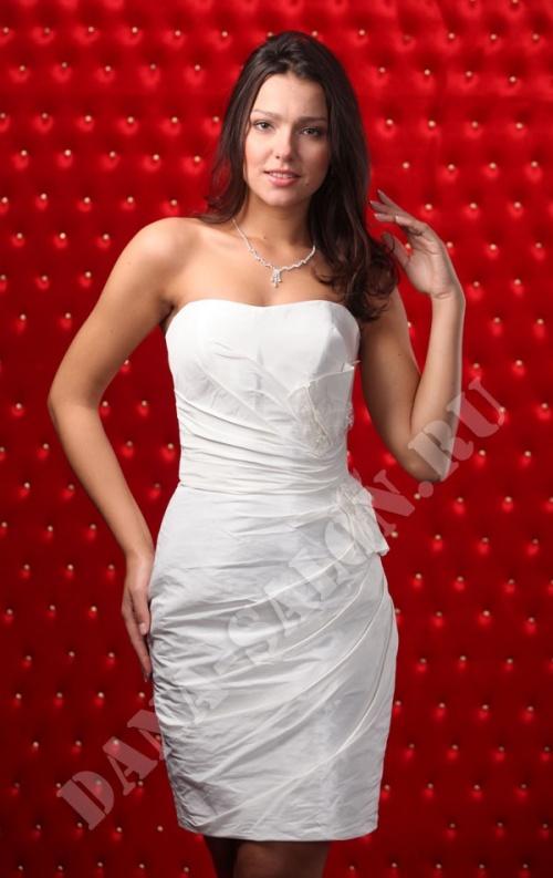 Свадебные платья Модель Лилиана