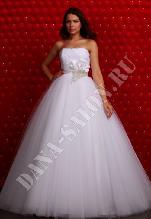 Свадебные платья Тайра