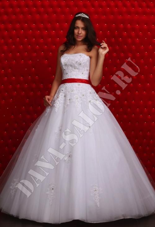 Свадебные платья Модель U 204