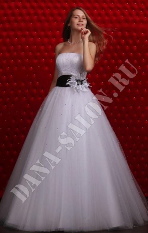 Свадебные платья Камилла