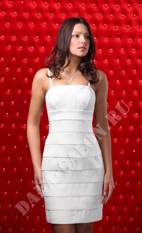 Свадебные платья Модель Майя