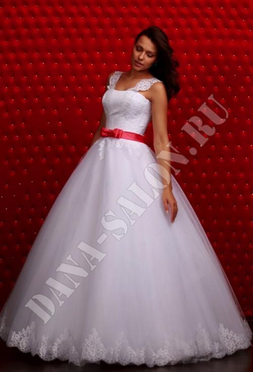 Свадебные платья Модель U 202