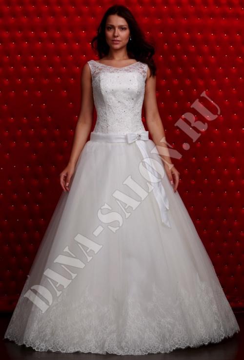 Свадебные платья Стефани