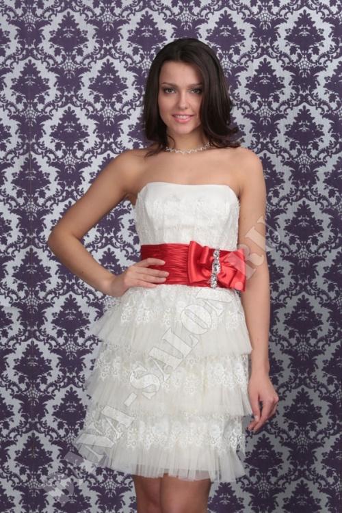 Свадебные платья Модель U 67