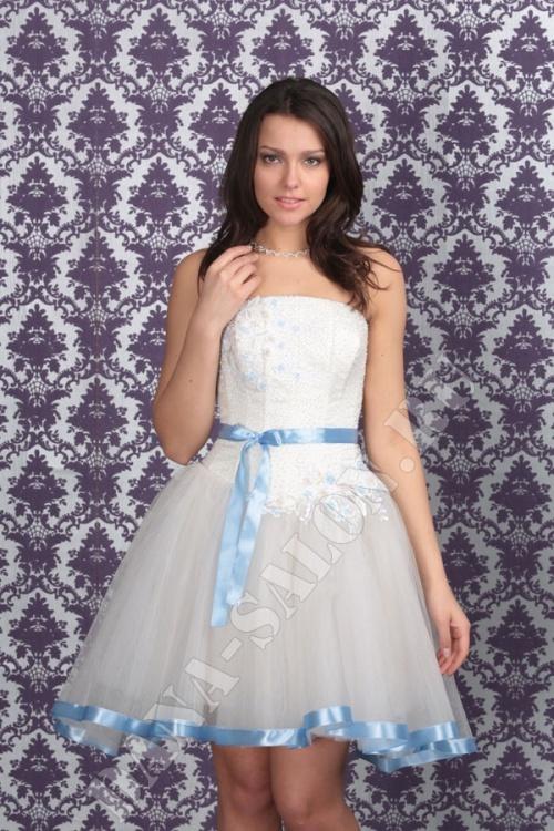 Свадебные платья Свадебное платье  Очаровашка