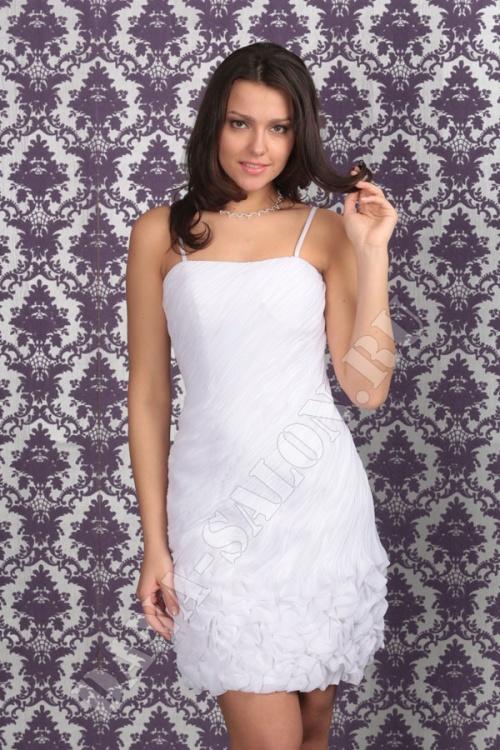 Свадебные платья Модель xz 837