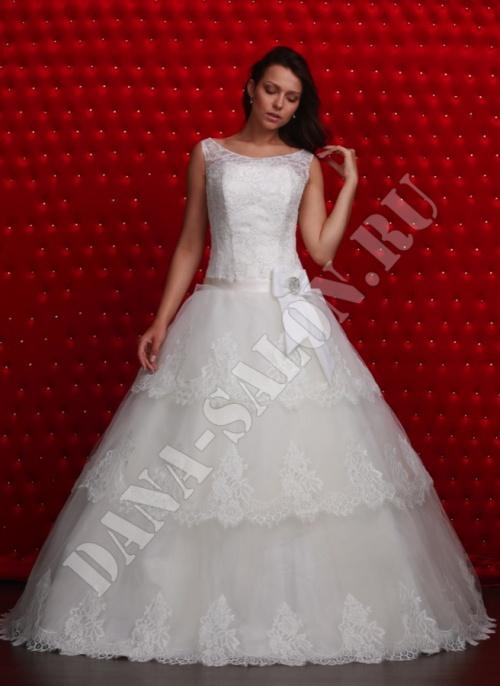 Свадебные платья Свадебное платье  Стефани