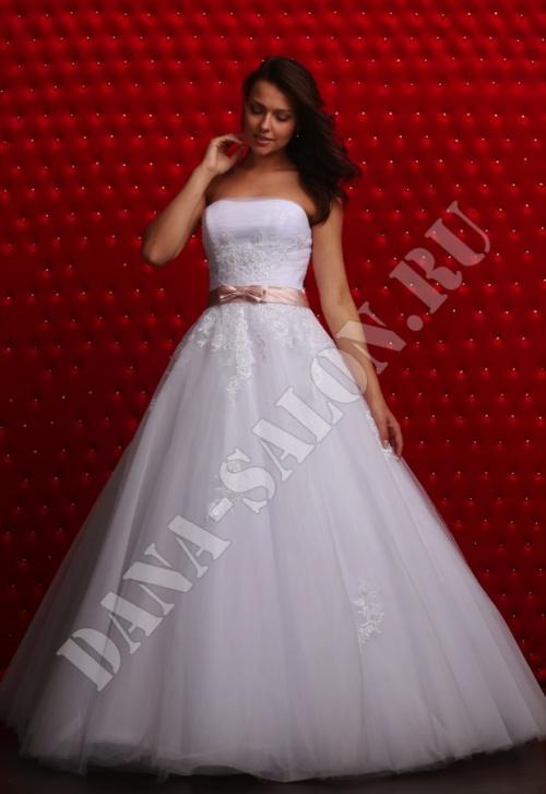 Свадебные платья Модель U 201