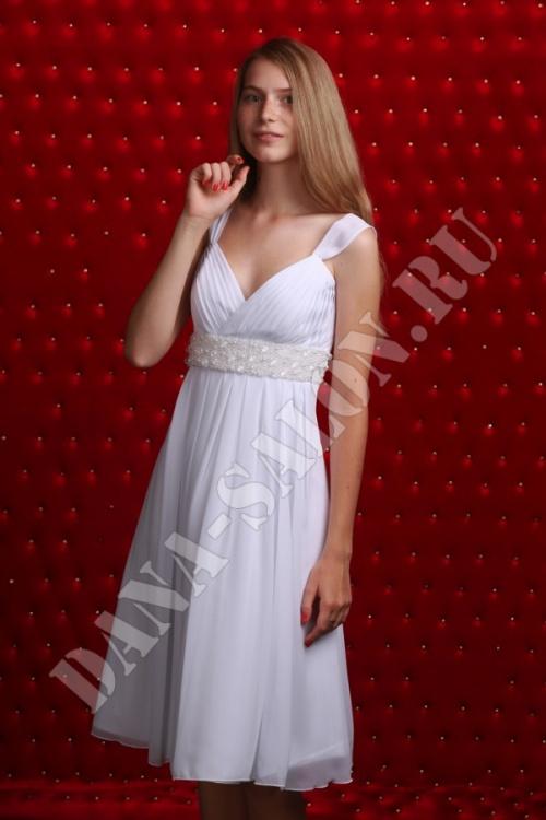 Свадебные платья Свадебное платье  Эрика
