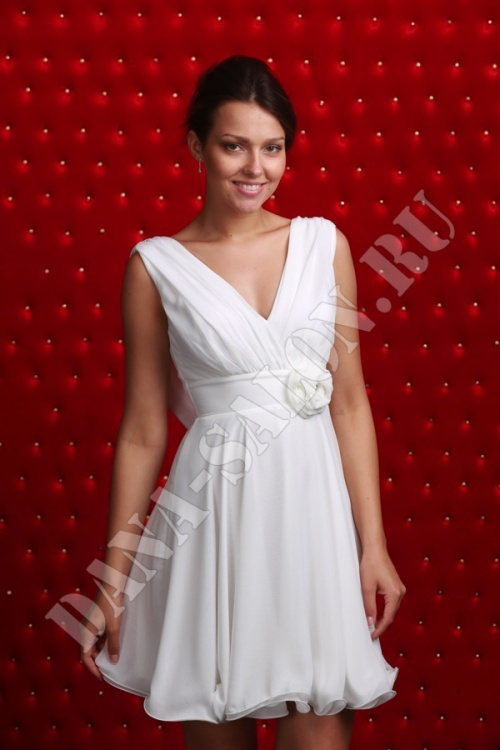 Свадебные платья Модель T 304
