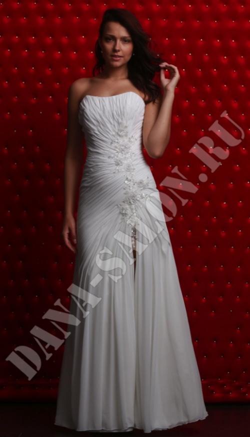 Свадебные платья Свадебное платье  Модель Джейни