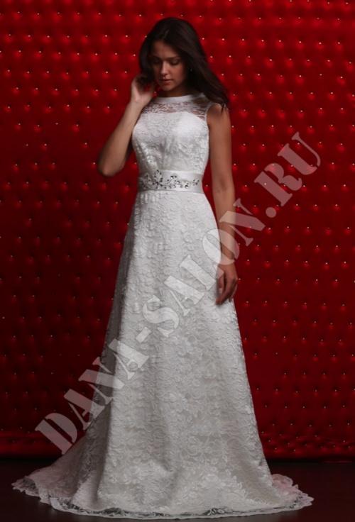 Свадебные платья Модель U 280