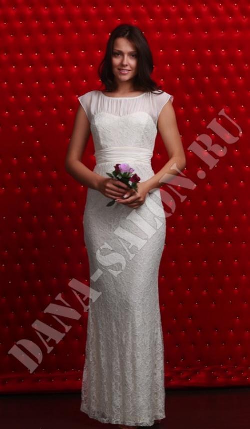 Свадебные платья Свадебное платье  Модель А 254