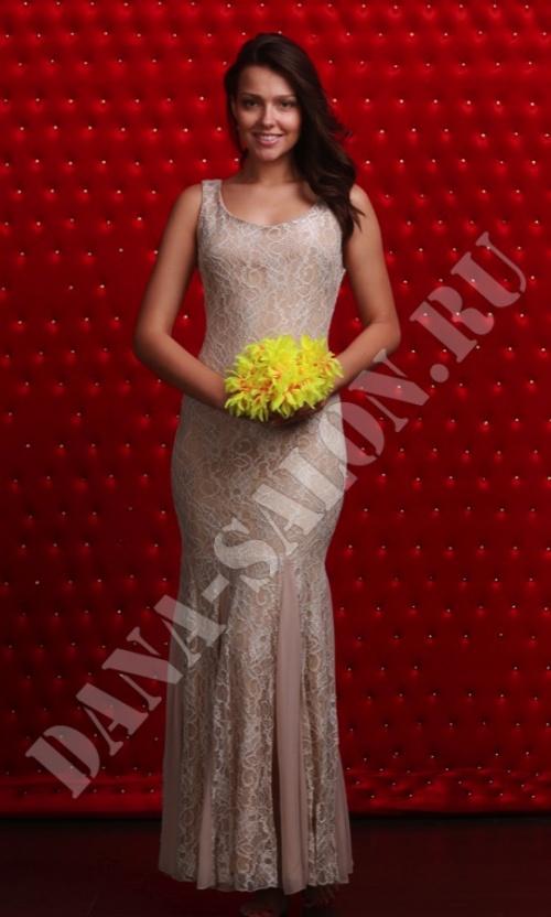 Свадебные платья Модель A 6098