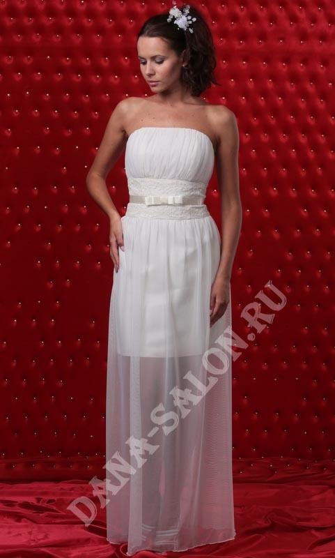Свадебные платья Модель DM 595