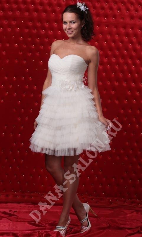 Свадебные платья Модель U 143