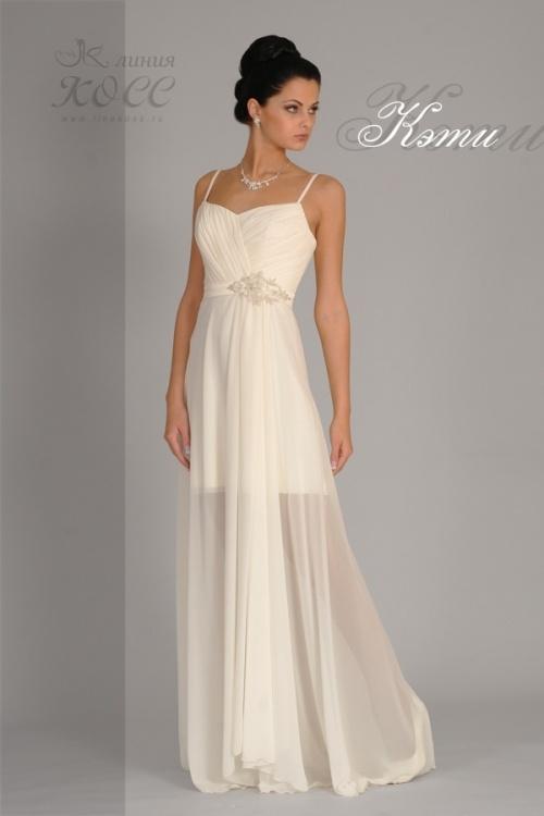 Свадебные платья Свадебное платье  Кэти