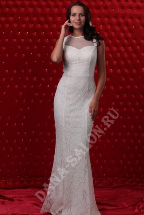 Свадебные платья Свадебное платье  Т 305
