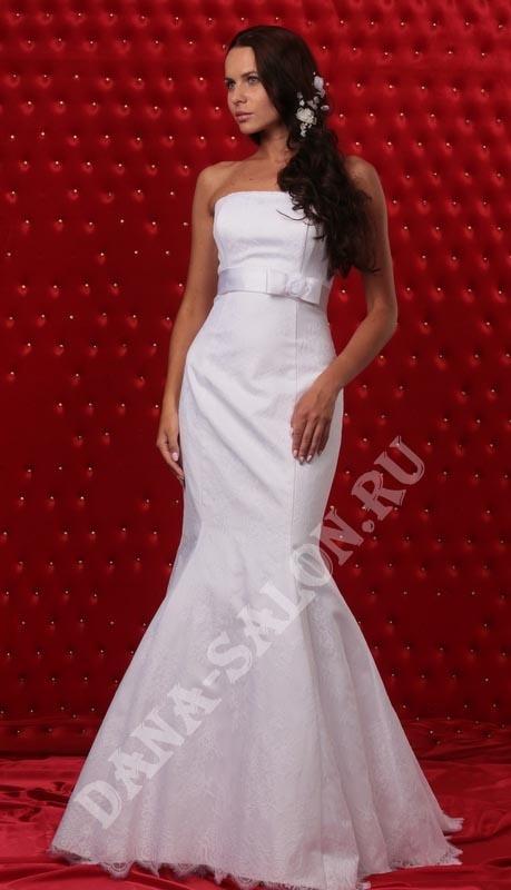 Свадебные платья Модель U 255