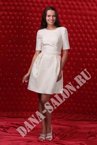 Свадебные платья Модель Жанин