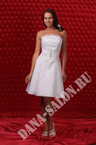 Свадебные платья Модель Настенька