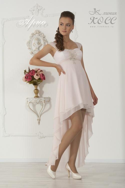 Свадебные платья Свадебное платье  Арно