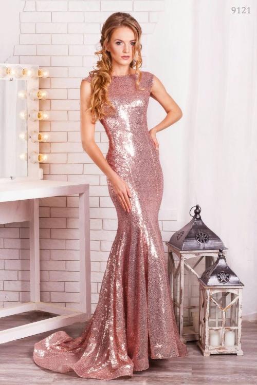 Женские платья Платье  UN 406